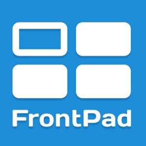 Интеграция сайта с api frontpad
